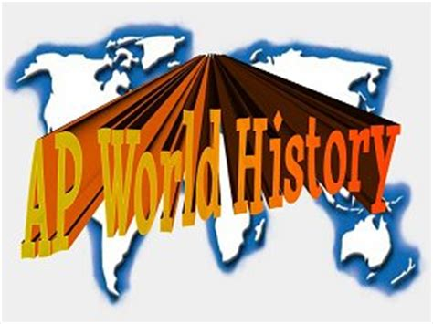 Essay Training Camp AP World History